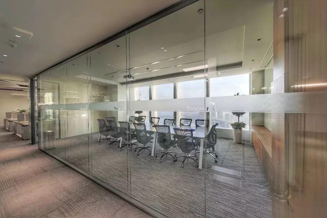 首页 新闻中心 公司动态   腾讯滨海大厦不仅是一个工作场所,更是一个